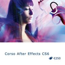 Corso After Effects