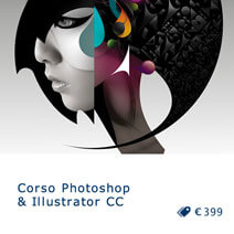 Corso photoshop e illustrator