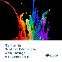 Master in Grafica e Web Design
