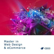 Master in Web Design