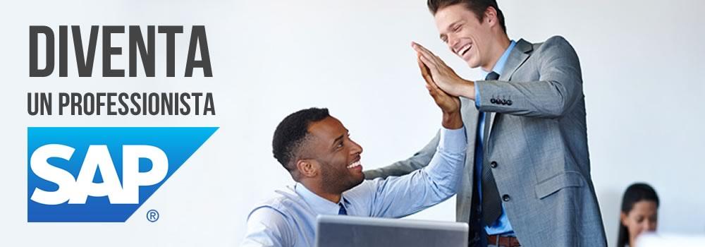 Master online SAP